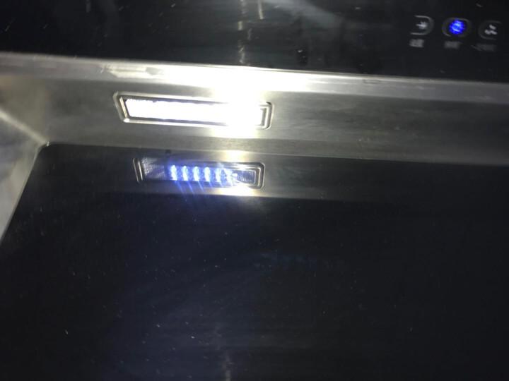 唯开(vvk) V04 双电机油烟机侧吸油烟机 脱排吸油烟机 油烟机大吸力抽烟机 大吸力 上门安装 晒单图