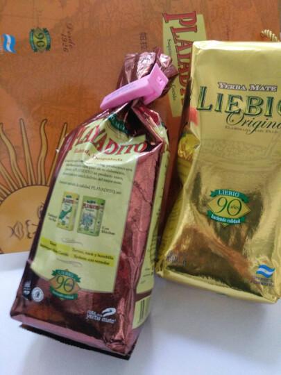 (买2送杯)阿根廷马黛茶原装进口帕拉蒂托原味无梗纯马黛茶500克散茶养生茶解油腻马黛茶 晒单图
