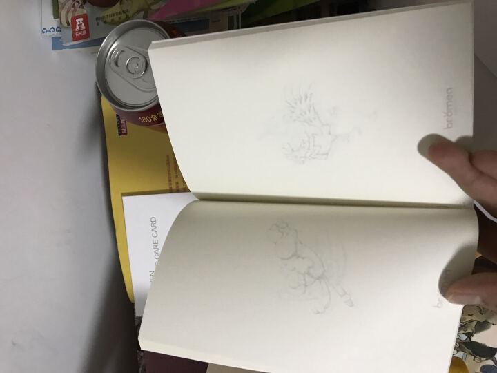不莱玫 原创印花卡包可爱多卡位卡片包 蜜糖红 大版 晒单图