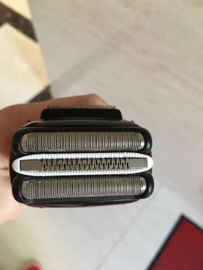 博朗(BRAUN)电动剃须刀3系3050cc全身水洗三刀头刮胡刀 晒单图