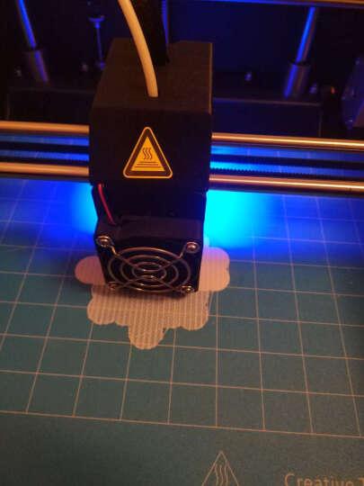 创想三维CR-5工业级3D打印机 企业学校教育金属高精度大尺寸3d打印机 整机+3卷耗材 晒单图