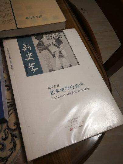 新史学·第十三辑:艺术史与历史学 晒单图