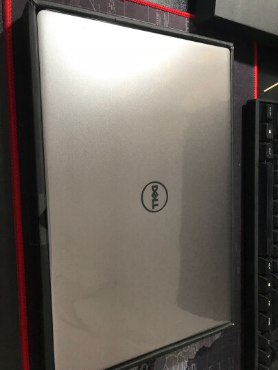 戴尔DELL XPS13-9360-R1505 13.3英寸轻薄窄边框笔记本电脑(i5-7200U 8G 128GSSD FHD Win10)无忌银 晒单图