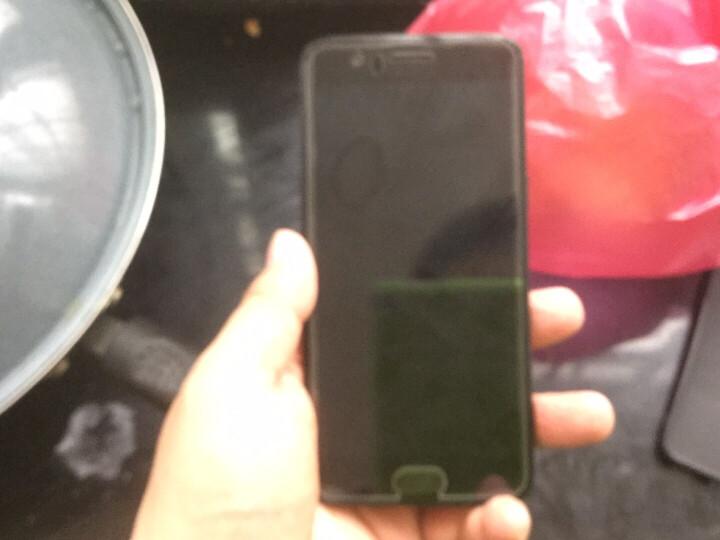 【银耳2曜岩黑耳机】一加手机5 (A5000) 8GB+128GB 月岩灰 全网通 双卡双待 移动联通电信4G手机 晒单图