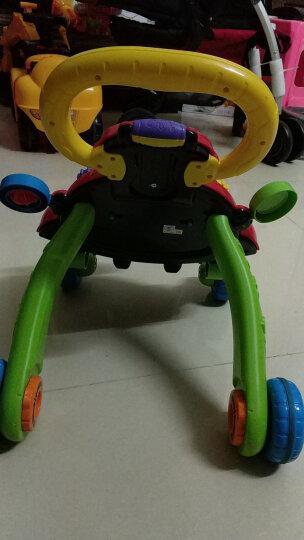 伟易达Vtech 多功能摇马 儿童玩具 摇摇马玩具 木马摇椅宝宝玩具车 两用可坐骑益智玩具 晒单图
