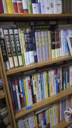 新编居家健康花草大全(超值精装全彩珍藏版) 茶花类知道书籍 如何让生活更有品味 晒单图