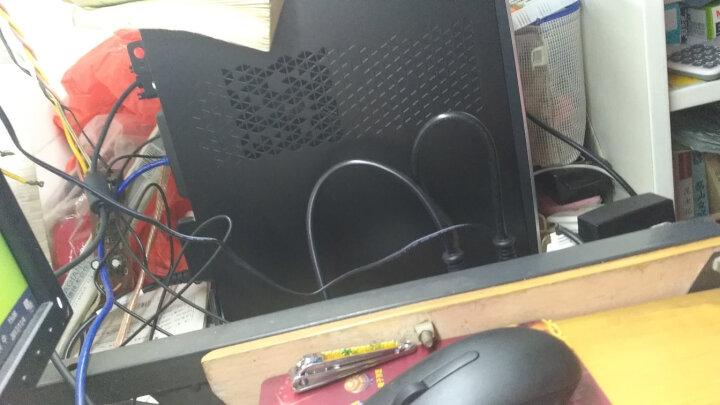 戴尔(DELL)灵越3668-R18N8台式电脑主机(i5-7400 8G 1T GTX750Ti 2G独显 DVD WIFI 蓝牙 三年上门 Win10) 晒单图