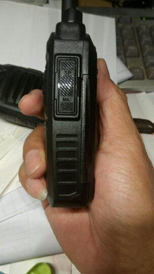 万华(Wanhua) WH36无线对讲机专业商用民用手台 WH36旗舰版 晒单图