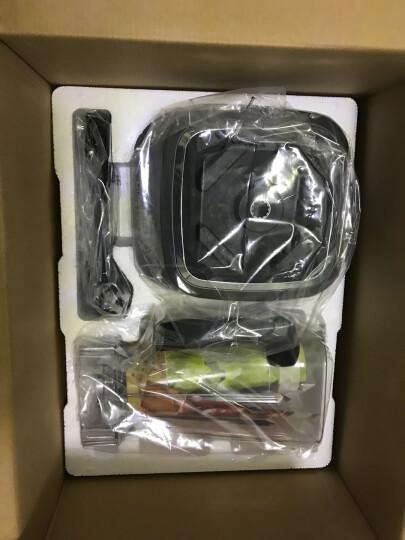 Greenis格丽思德国破壁机家用多功能料理机高速搅拌豆浆机APP蓝牙G-8880-T 哑灰 晒单图
