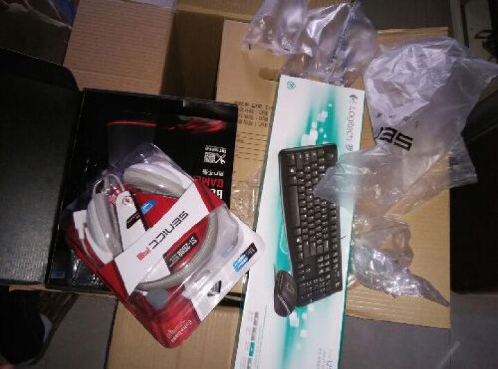 极途 i7 9700/GTX1660 6G/高端吃鸡台式diy电脑整机主播直播电竞游戏组装电脑主机 晒单图