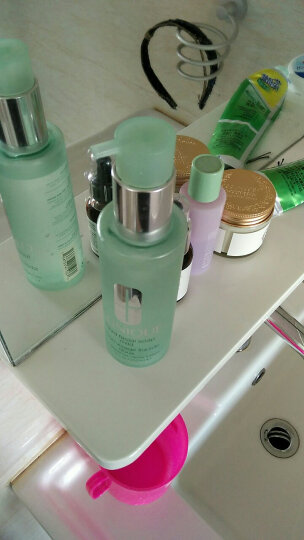 Clinique 倩碧液体洁面皂 液体洗面奶 柔性型 200ml 晒单图