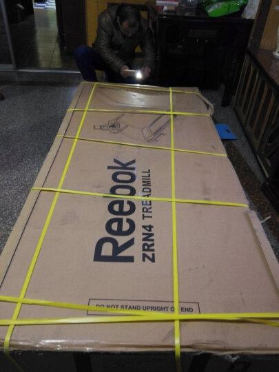 英国锐步跑步机Reebok轻商用级 家用智能电动静音折叠健身器材阿迪达斯旗下品牌ZRN4 【送货上门包安装】 晒单图