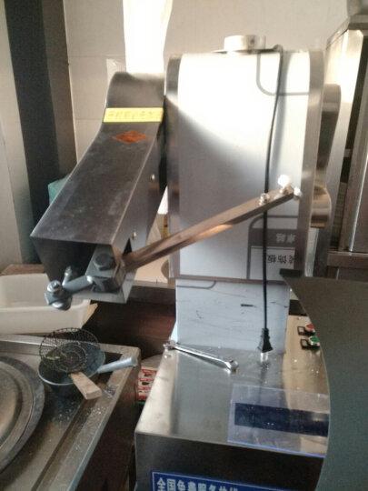瑞裕 刀削面机器人削面条机商用刀削面机器全自动 手套一副 晒单图