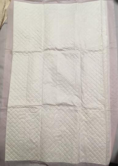 五羊(FIVERAMS)妈咪孕妇待产包豪华19件套孕产妇卫生巾产褥垫溢乳垫入院月子产妇用品 晒单图