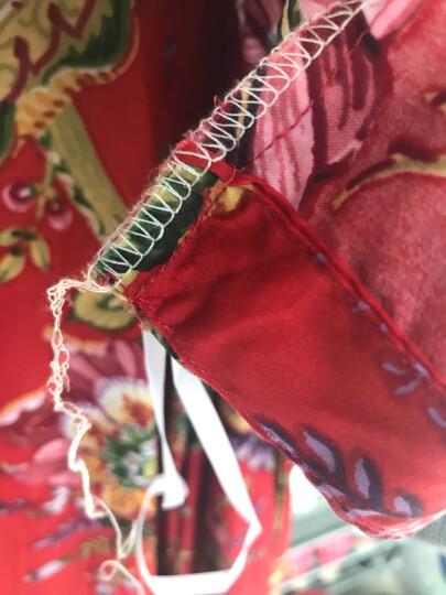 皮尔卡丹 四件套纯棉 60支长绒棉床品套件全棉床上用品被套 布雷迪 适用2米床【被套220*240】 晒单图