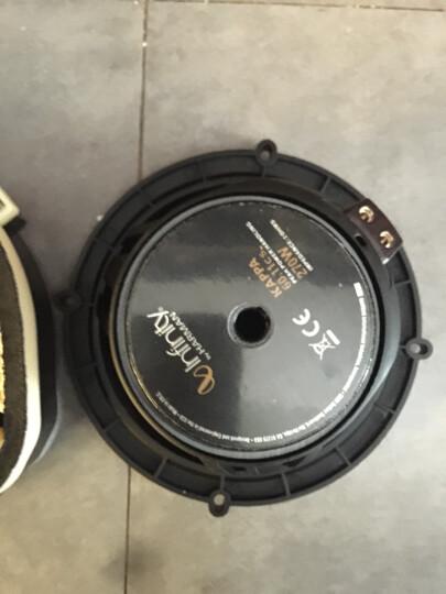 哈曼 燕飞利仕(Infinity)汽车音响改装 声擎系列2分频/3分频喇叭功放低音炮套装 声擎发烧型 三分频配置 可自行搭配后门喇叭 晒单图