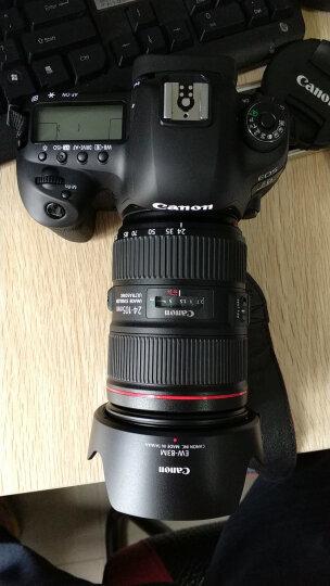 佳能(Canon)EOS 5D Mark IV 单反套机(EF 24-105mm f/4L IS II USM) 全画幅 3040万像素 61点对焦 晒单图