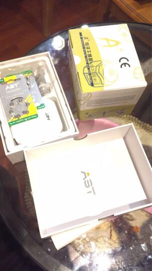 欧仕达(AST) 欧仕达老年人助听器无线 入耳式耳挂式隐形 电池款助听器 耳聋机耳背式 建议中高度听损人群 100OF(右耳) 晒单图