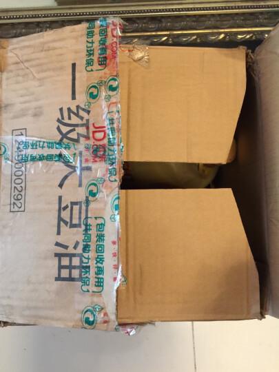 胡姬花花生油4L/桶 一级压榨食用油 古法小榨花生油  山东青岛纯正食用油 炒菜食用油  晒单图
