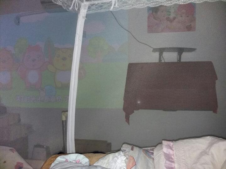 极米(XGIMI)imea 儿童 投影机 投影仪(早教机 学习机 故事机 视力防护 健康专属内容 远程管控)标准版 晒单图