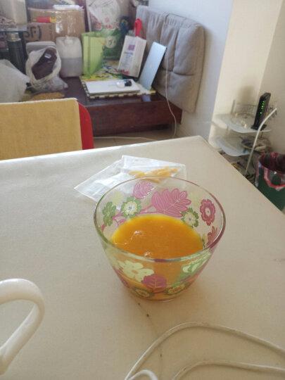 森美(summi) 森美NFC橙汁6瓶装300ML+1瓶1L装 纯鲜榨 保留完整鲜橙囊胞 晒单图