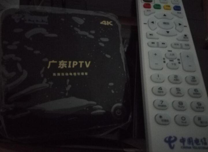 中国电信(China Telecom) 广州电信100/200M电信宽带降价提速 100M光纤+不限流量套餐 晒单图