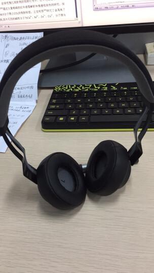 捷波朗(Jabra)MOVE WIRELESS 沐舞 无线蓝牙 头戴式 音乐耳机 红色 晒单图