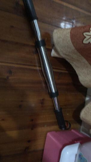 帝威臂力器 双簧电镀臂力器 锻炼腹肌 臂力 健身器材 30公斤 晒单图