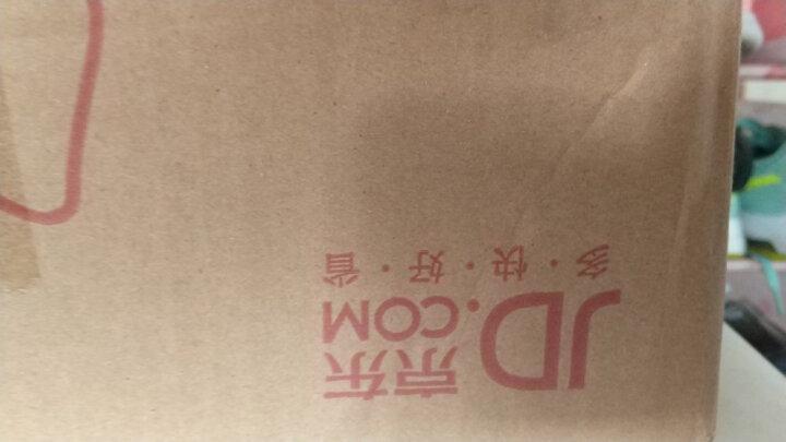 爱诺咪(AINOMI) 婴儿睡袋纯棉被子抱被儿童鲨鱼睡觉袋卡通保暖被子0-3岁用 粉色(纯棉款) 98cm 晒单图
