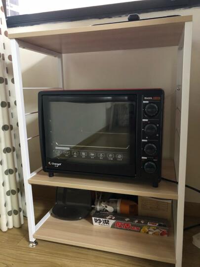 长帝(changdi) HB12 电烤箱 烘焙工具 模具 10件套 晒单图