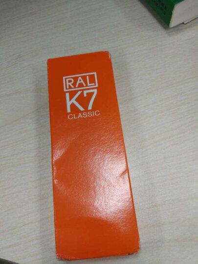 德国RAL色卡 K7色卡 国际标准劳尔色卡 欧标色卡油漆涂料工业色卡 晒单图