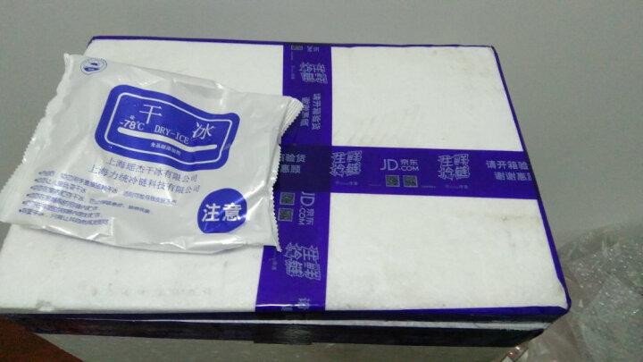 中粮家佳康 法兰克福香肠 冷冻熟食 400g/袋 烧烤食材 晒单图