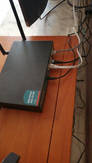 艾泰(UTT)进取 510 企业级百兆多WAN口上网行为管理路由器 晒单图