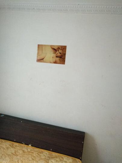 居梦坞 斯嘉丽约翰逊贴画墙面装饰海报 欧美电影明星咖啡厅酒吧复古装饰画芯十元包邮 NB3350 50*30 晒单图