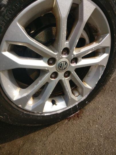欧洲进口 壳牌(Shell) 汽车轮胎轮毂清洁剂 Wheel Cleaner 500ml/瓶 晒单图