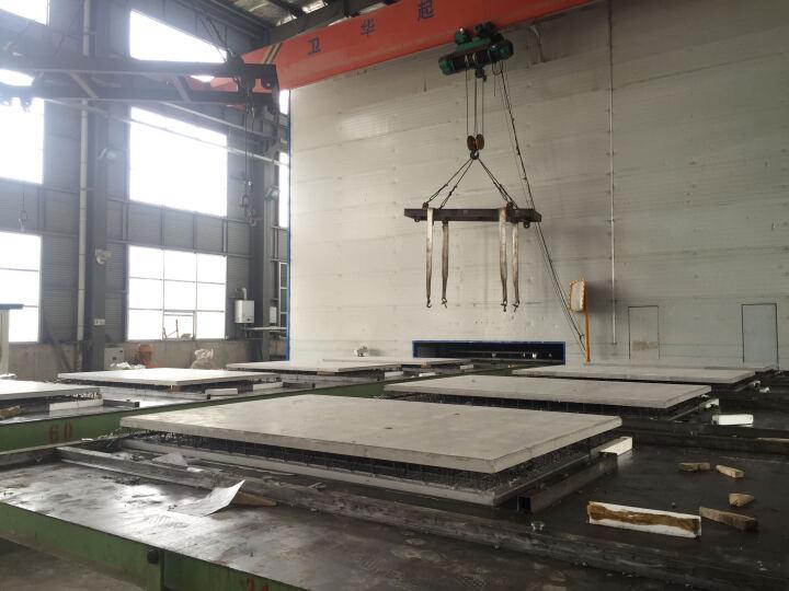 装配式混凝土结构建筑的设计、制作与施工 晒单图