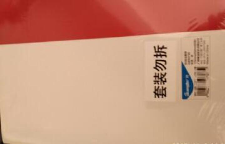 广博(GuangBo)6卷装18mm*5y双面海绵胶带泡棉泡沫胶布办公用品HM-9 晒单图