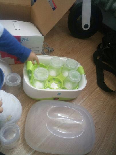 小白熊 蜜悦自动酸奶机 恒温发酵 6玻璃分杯 HL-0878 晒单图