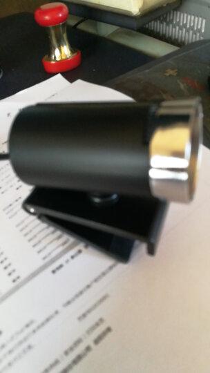 极速(Gsou) 高清免驱台式电脑摄像头 笔记本用视频头带麦克风话筒 高清夜视 晒单图