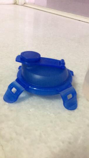 乐扣乐扣水杯 密封塑料杯便携运动杯 搅拌杯 470ml 晒单图