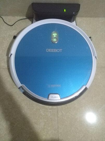 科沃斯(Ecovacs) 地宝扫地机器人 智能规划家用吸尘器 超薄 DG805 口碑爆款 晒单图