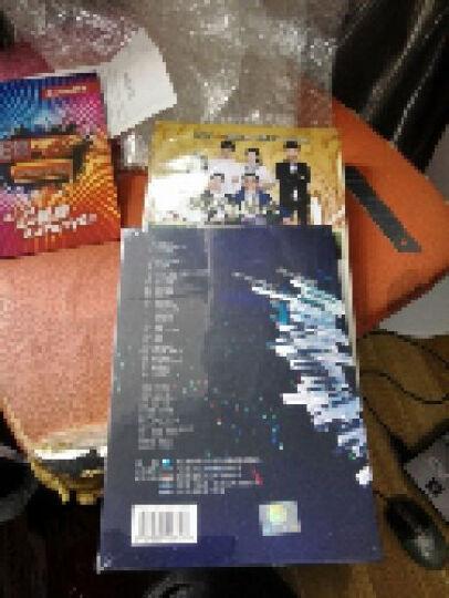 玖月奇迹:见证奇迹 演唱会(DVD) 晒单图