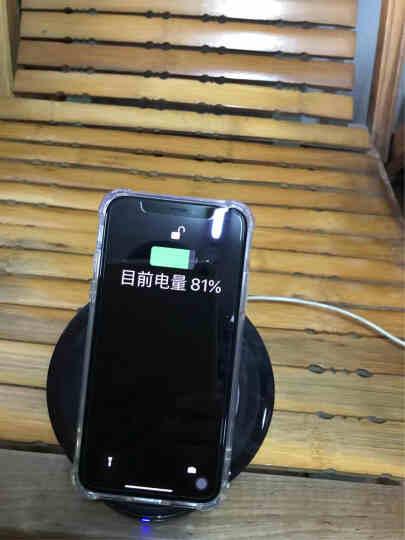 三星(SAMSUNG)快速充电器 原装快充套装 Micro 2.0接口手机充电器 15W快速充电 晒单图