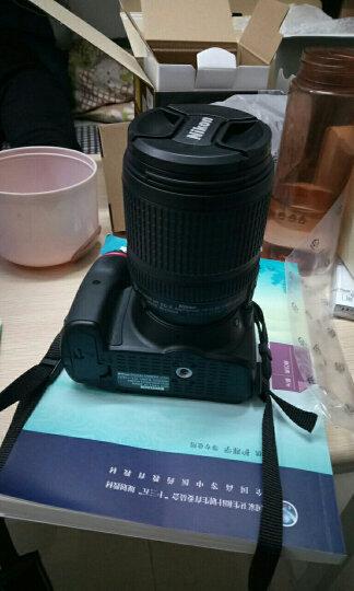 尼康(Nikon) D5300数码单反相机入门级 高清照相机自拍 翻转屏 腾龙18-400mm 防抖镜头 晒单图