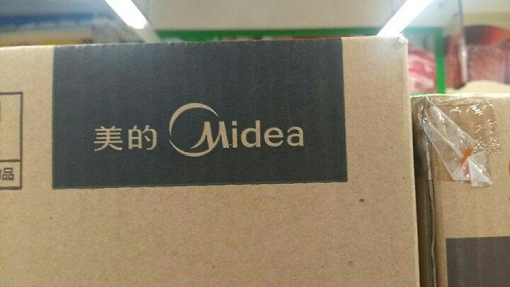 美的(Midea) 牛扒小煎锅无盖平底锅不粘锅26cm家用少油烟电磁炉通用JL26X2 晒单图