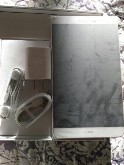 【二手95新】华为揽阅M2平板电脑 703L/803L青春版可以插电话卡通话平板手机游戏视频影音学生 3GB+32GB (8英寸 LTE版)皓月银 晒单图