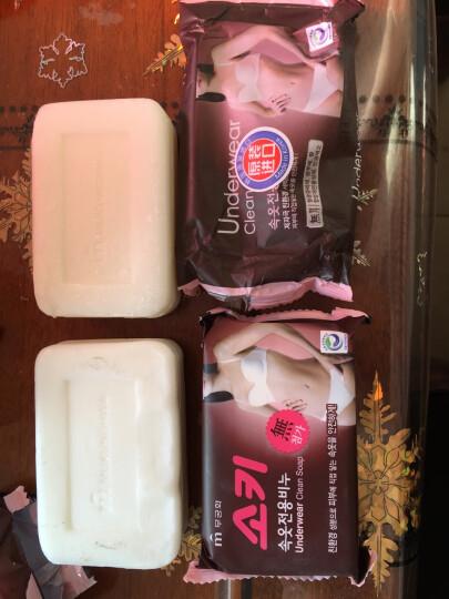 LG 韩国沐浴露 卫生皂 润唇膏 筷子器 洗碗巾 牙刷 香皂 洗衣液 牙膏 pororo宝宝儿童牙膏90g 晒单图