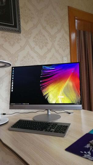 联想(Lenovo)AIO 520 致美一体机台式电脑21.5英寸(G4560T 4G 1T 集显 WIFI 蓝牙 三年上门)黑 晒单图