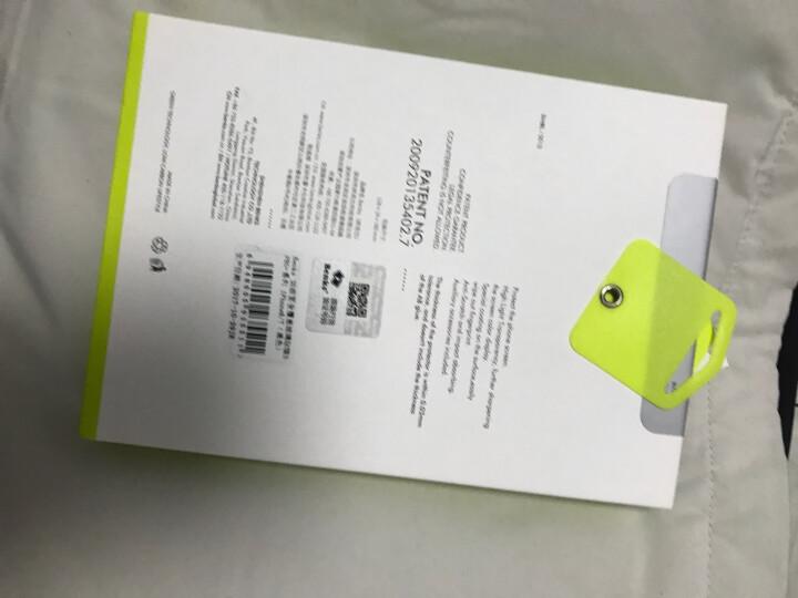 邦克仕(Benks)苹果iPhone8/7镜头钢化膜 苹果8/7手机摄像头钢化膜 i8/i7高清镜头膜 防刮高清 保护镜头 晒单图