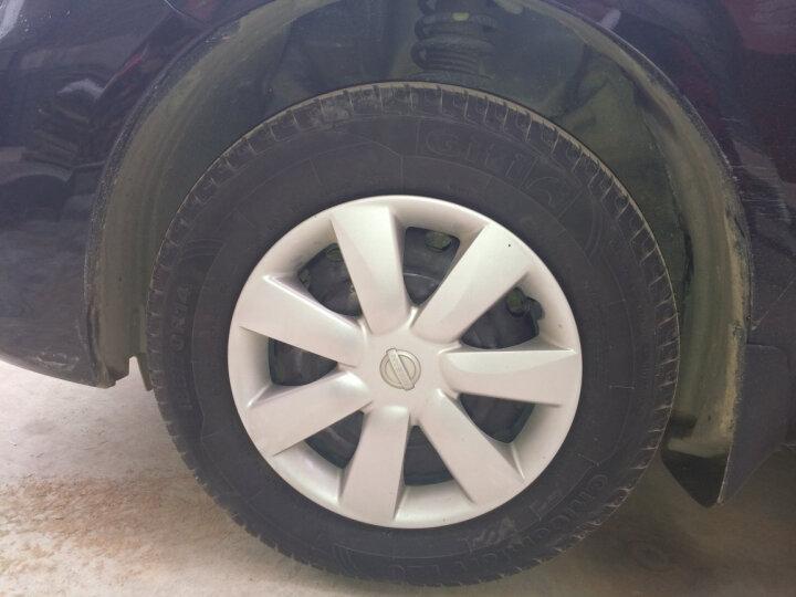 佳通汽车轮胎 T20 185/70R14 包安装 名爵MG3长安欧诺五菱宏光日产阳光轮胎 晒单图
